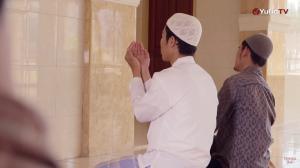 Adab Berdoa (Video Ilustrasi)