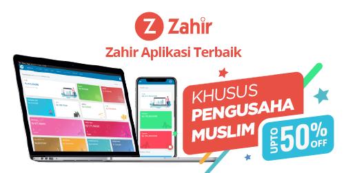 zahir aplikasi akuntansi terbaik diskon ramadhan 2019